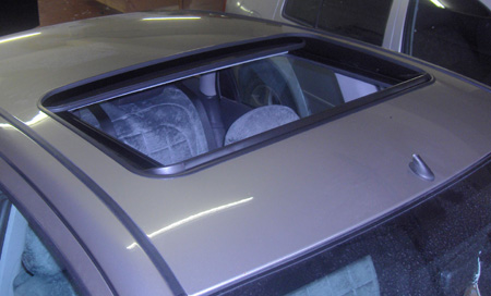 Norwegian sunroof wordreference forums for Interior wordreference